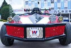 万通实力,新能源车自己造