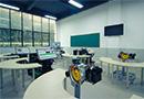 车拉夫教学教室