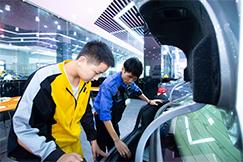 2018年二手车评估师工作方向,发展前景如何?