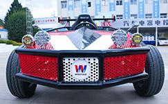新能源汽车合资政策清障,未来无限