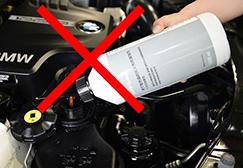 汽车发动机冷却液该如何更换
