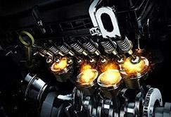 怎么缓解发动机产生水垢和铁锈?