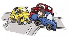 开车养成好习惯,关键时刻大有作用