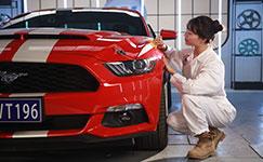 为什么越来越多的女生学汽车技术