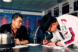 签字画押,实力认证